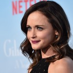 Alexis Bledel, born in Houston. (Photo: Archive)