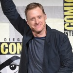 Alan Tudyk, born in El Paso. (Photo: Archive)
