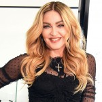 "During the women's march, Madonna said ""Yes, I'm angry. Yes, I am outraged. Yes, I have thought an awful lot about blowing up the White Hose, but I know this won't change anything. We cannot fall into despair."" (Photo: Archive)"