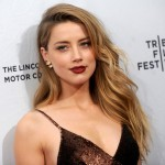 Amber Heard, born in Austin. (Photo: Archive)