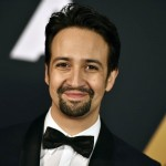 "Lin-Manuel Miranda said: ""I can tell you that Trump's politics about building a wall, that's old. And it's such a malignant form of a very common American electoral disease, which is, 'Point at the newest people here and say they're the reason you're broke.' That's as old as time itself."" (Photo: Archive)"