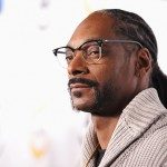 Snoop Dogg's real name is Calvin Cordozar Broadus. (Photo: Archive)