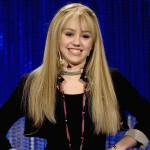 Miley Cyrus as Hannah Montana (Photo: Archive)