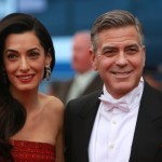 """Amal and I wanted to add our voices (and financial assistance) to the ongoing fight for equality. There are no two sides to bigotry and hate,"" the joint statement reads. (Photo: Archive)"