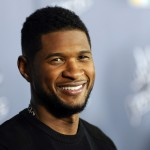 Usher (Photo: Archive)