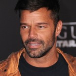 Ricky Martin's real name is Jose Enrique Martin Morales. (Photo: Archive)