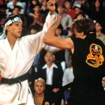 Titled Cobra Kai, the show will follow the reopening of the infamous dojo with Johnny Lawrence and Daniel LaRusso restarting their karate feud. (Photo: Archive)