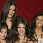 She was only 10 years old when Keeping Up With The Kardashians premiered. (Photo: Archive)