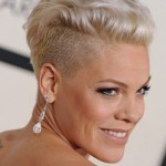 Pink's real name is Alecia Beth Moore. (Photo: Archive)