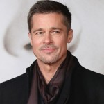 Brad Pitt told GQ he has stopped drinking, has been going to therapy, and has been turning to art for healing. (Photo: Archive)