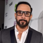 AJ McLean now (Photo: Archive)