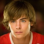 Zac Efron as Troy Bolton (Photo: Archive)