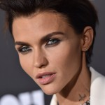 Ruby Rose (Photo: Archive)