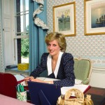 Kensington Palace was Lady Di's home since 1981, until the day of her death in 1997. (Photo: Archive)