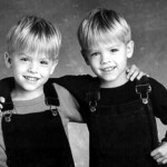 Just like Cody was younger than Zack, Cole is actually 15 minutes younger than Dylan. (Photo: Archive)