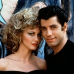 Sandy Olsson and Danny Zuko (Grease). (Photo: Archive)