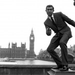 George Lazenby, 1969 (Photo: Archive)