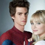 Emma and Andrew met in The Amazing Spider-Man set and enjoyed a four-year on/off relationship. (Photo: Release)