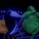 Could this sequel trigger another movie featuring Jack, Sally, and Ooogie Boogie? We'll see! (Photo: Archive)