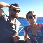 Elsa Pataky is a lucky, lucky woman. (Photo: Instagram)