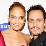 It took three years before Jennifer Lopez and Marc Anthony were officially divorced. (Photo: Archive)