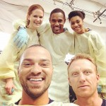 "Rhimes has been a consistent supplier of successful dramas for ABC, including ""How to Get Away With Murder"", ""Scandal"", ""Private Practice"", and ""Grey's Anatomy"". (Photo: Instagram)"