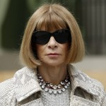 Ana Wintour (Photo: Archive)