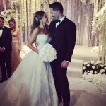 Vergara married actor Joe Manganiello in 2015. (Photo: Instagram)
