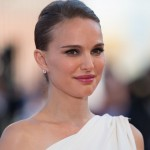 Natalie Portman's real name is Natalie Herschlag. (Photo: Archive)