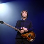 Paul McCartney (Photo: Archive)