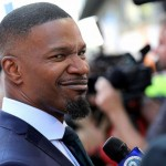 Jamie Foxx, born in Terrell. (Photo: Archive)