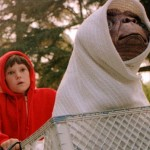 Elliot from E.T. (Photo: Archive)