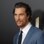 """""""No matter how much you disagreed along the way, it's time to think how constructive can you be,"""" Matthew McConaughey said. """"Because he's our president for the next four years, at least."""" (Photo: Archive)"""