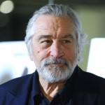 """It's crazy that people like Donald Trump, he shouldn't even be where he is, so God help us,"" Robert De Niro said. ""What he's been saying is really totally crazy, ridiculous… he is totally nuts."" (Photo: Archive)"