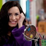Demi Lovato as Sonny (Photo: Archive)
