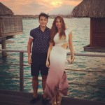 She is also mother to son Manolo. (Photo: Instagram)
