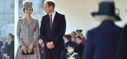 Royal Protocol 101: 8 Fashion Rules For British Monarchs