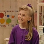 Stephanie Tanner from Full House (Photo: Archive)