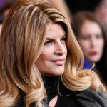 """""""HELLO BOYS! this is my formal endorsement of @realDonaldTrump & I'm a woman! (last I checked) And Rudy, U R amazing!"""" Kirstie Alley tweeted. (Photo: Archive)"""