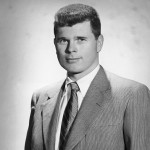 Barry Nelson, 1954 (Photo: Archive)