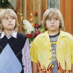 Around the age of 13, they were cast in the Suite Life of Zack and Cody. Dylan played Zack, the outgoing, funny, but as smart brother. Cole played Cody, the brainy brother who always followed the rules. (Photo: Archive)