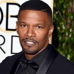 Jamie Foxx's real name is Eric Marlon Bishop. (Photo: Archive)