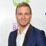 Brian Littrell now (Photo: Archive)