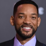 """For a man to be able to publicly refer to a woman as a fat pig, that makes me teary,"" Will Smith said. ""And I cannot understand how people can clap for that. It's absolutely collective insanity."" (Photo: Archive)"