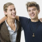 Dylan and Cole chose to step away from acting for a few years and go to college instead. They both attended Ney York University from 2011-2015. (Photo: Archive)