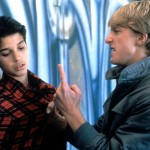The original Karate Kid script includes two confrontations between Daniel and Johnny which were eventually cut from the film. (Photo: Archive)