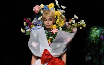 15 Of The Craziest Runway Looks Of The 2018 Collections