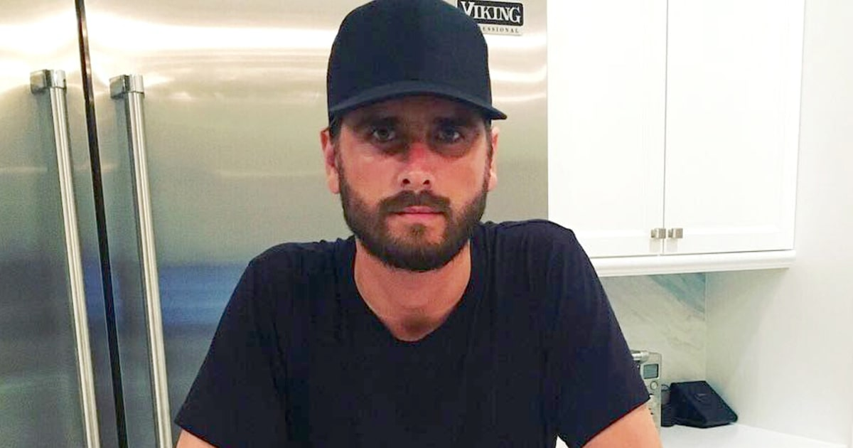 In only two years, the self-proclaimed Lord has had more than a dozen of girlfriends. This is a list of all of Scott Disick's partners since 2015. (Photo: Instagram)