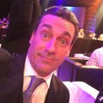 Jon Hamm (Photo: Instagram)