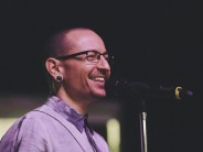 Chester Bennington's Widow Shares Video Of Him 36 Hours Before His Death